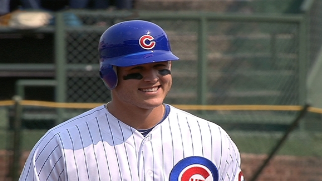 Rizzo formally named to Italy's roster in Classic