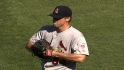 Rosenthal's excellent outing