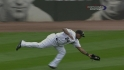 Viciedo&#039;s diving grab