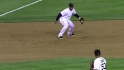 Cabrera&#039;s nice play
