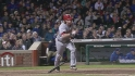 Hanigan's bases-clearing double