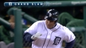 Cabrera&#039;s grand slam