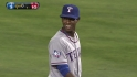 Profar's great play