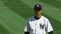 Kuroda&#039;s 10 strikeouts