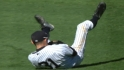 Ichiro&#039;s game-saving grab