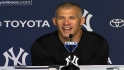 Girardi on Pettitte's start