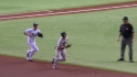 Archer picks off Ellsbury