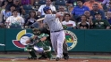 Freiman&#039;s two homers