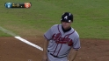 Chipper ties Gehrig