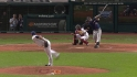 Willingham&#039;s two-run shot