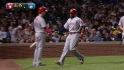 Votto's two-run single