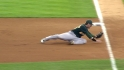 Donaldson&#039;s nice play