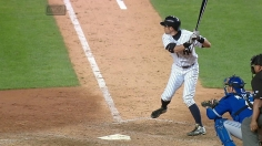 Ichiro's fourth hit gives Yanks a lead they keep