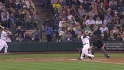 Gutierrez&#039;s solo homer
