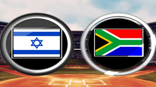 Israel victorious in Classic debut over South Africa
