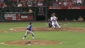 Callaspo&#039;s two-run blast