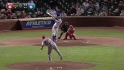Broxton earns the save