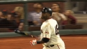 Sandoval&#039;s big night