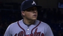 Medlen&#039;s outstanding performance