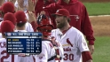 Motte seals the shutout