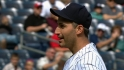 Nelson on Pettitte's return