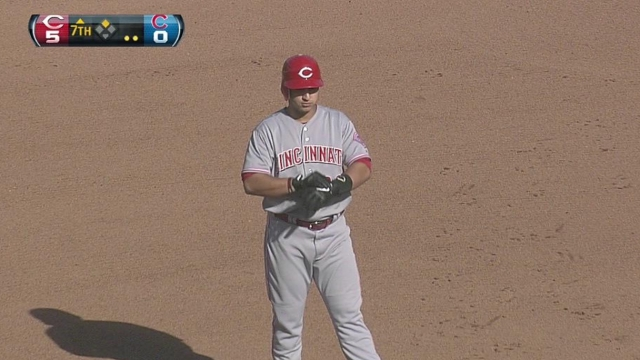 Reds prospects hone skills in winter leagues