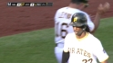 McCutchen's three-run blast