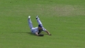 Venable&#039;s diving catch