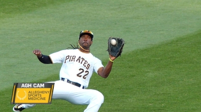 McCutchen runs down Wilson defensive award