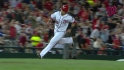 Espinosa&#039;s RBI double