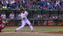 Jennings&#039; game-tying single
