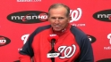Johnson on Nats&#039; playoff berth