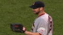 Carpenter's 2012 debut