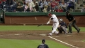 Frandsen&#039;s solo shot