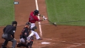 Ciriaco&#039;s RBI double