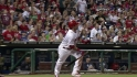 Ruiz&#039;s back-to-back home run