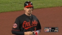 Wieters&#039; RBI double