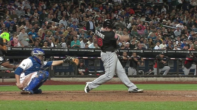 Redmond stacks struggling lineup with righties