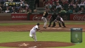 Cedeno strikes out Alvarez