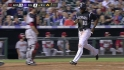 Herrera&#039;s RBI single