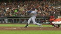 Headley&#039;s solo shot