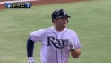 Longo's three-run jack