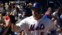 Wright's two-run homer