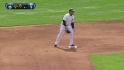 Miggy's RBI double