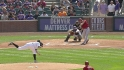 Ransom&#039;s RBI single