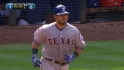Soto&#039;s two-run shot