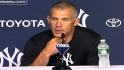 Girardi reacts to tough loss
