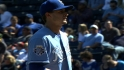 Odorizzi&#039;s MLB debut