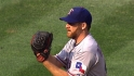Dempster's great outing