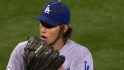 Kershaw&#039;s solid start